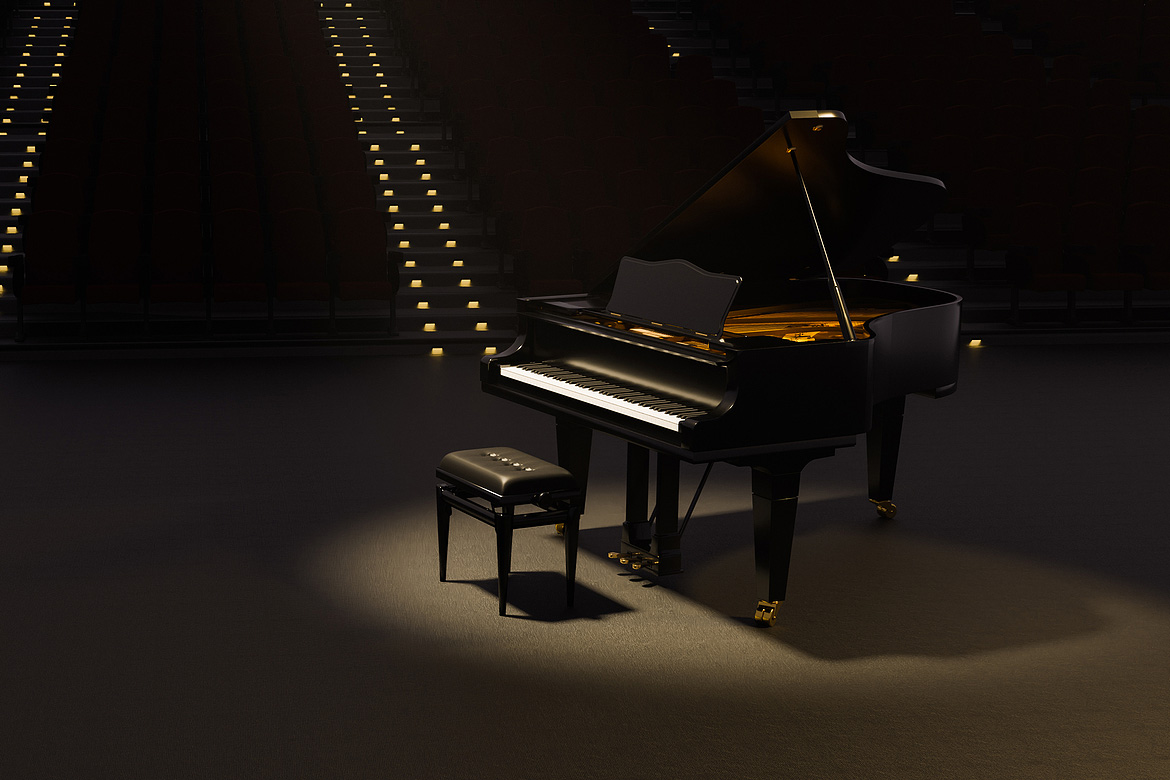 A Complete Piano Humidifier Solution For All Piano Owner